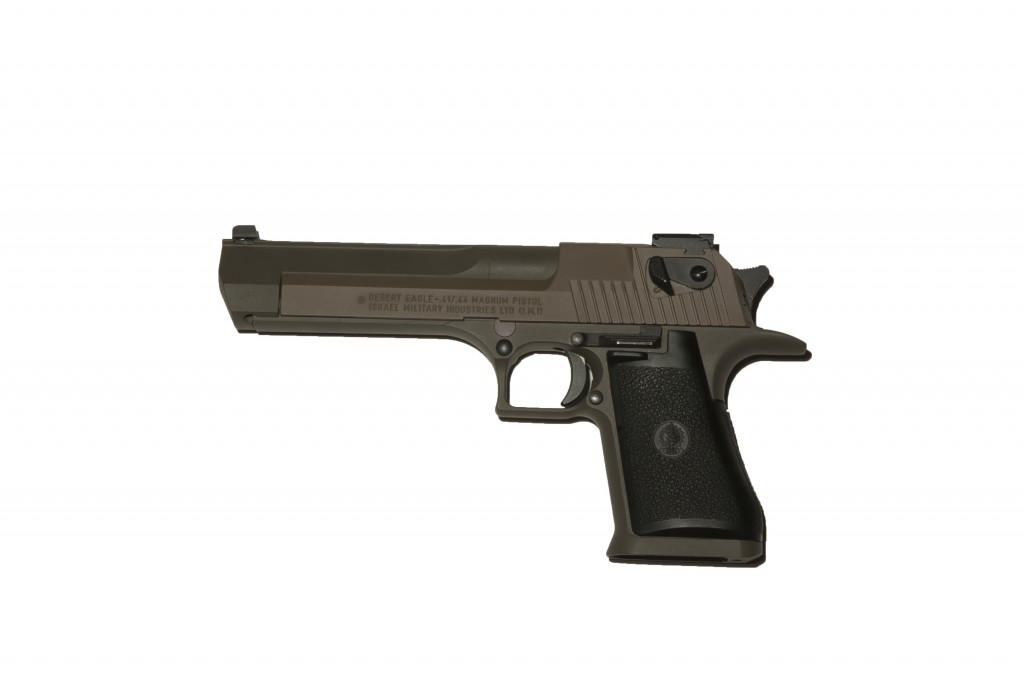 Desert Eagle 6in