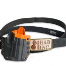 TIP: Stopping your Holster From Sliding Around on your Competition Belt