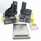 Sig Sauer SBX vs SB15 Arm Brace Dimensions