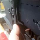 Rainier Arms RM15 Lower Receiver, No BAD Lever for you!
