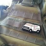 NSAvan-Bag