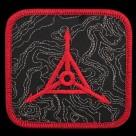 Triple Aught Design TAD Gear – Red Topo