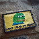 Don't Tread on MEME!
