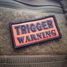 Trigger Warning!