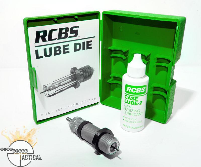 RCBS Lube Die