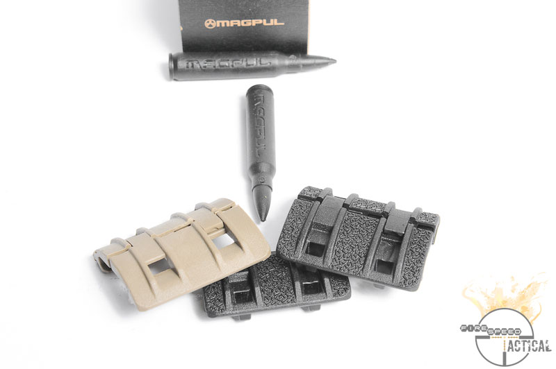 Magpul's New XTM Enhanced Rail Covers (Comparison Review)
