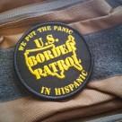 "Border Patrol – ""Put the Panic"" – BLK Border"