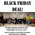 Black Friday Offer!!!