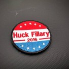 Vote Huck Fillary 2016