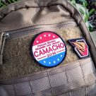 NEW: Vote Camacho 2016!