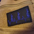 Two New Patches! My Heart Beats For