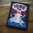 Nuke The Whales – GITD